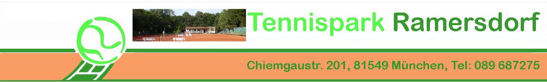 Tennispark Ramersdorf